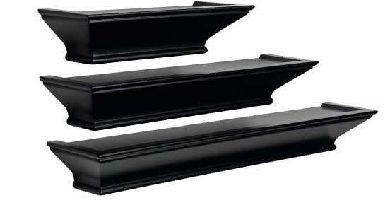 Black Floating Shelves For Sale ← Floating Shelf Beauteous Cheap Floating Shelves Sale