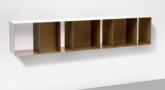Elegant Floating Shelf