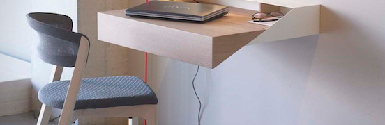 8 small floating wall desk to buy