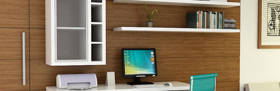 8 small office designs you will love