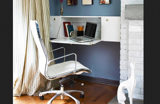 small home office design 3