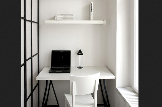 small home office design 4