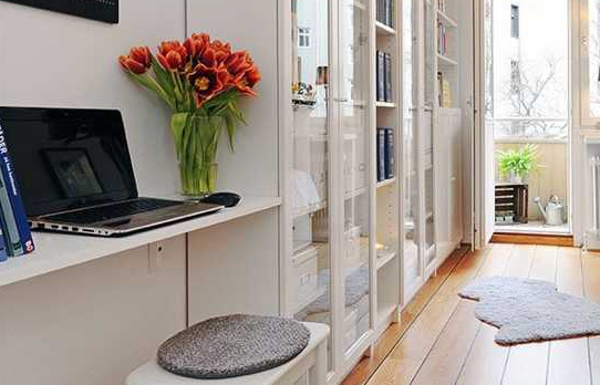 small home office design 6