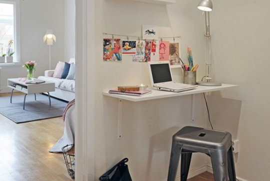 small home office design 8