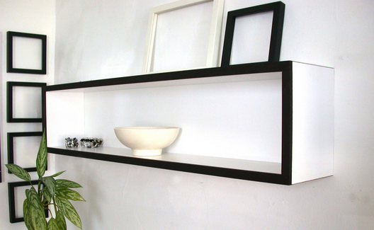 wall decor floating shelves 1