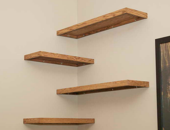 wall decor floating shelves 4
